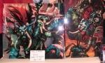 Comic Con Panel: Blizzard Entertainment Publishing