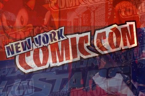 GGVogue at ComicCon