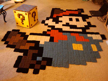 Video Game Home Decor Fashion and More GGVogue