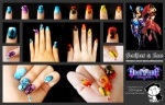 WINNER GGVogue Nail Art Contest is Jihye Lee!