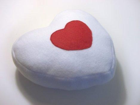 piece of heart