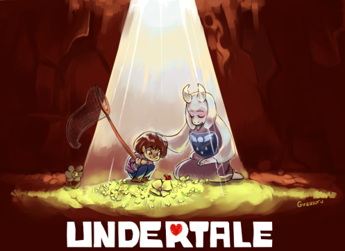 undertale-cute