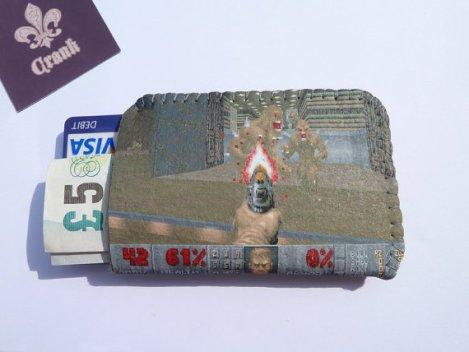 doom wallet